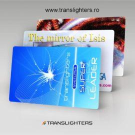 TRANSLIGHTERS OPTIM – este pachetul optim pentru o utilizare complexa a adaptoarelor de sistem TRANSLIGHTERS.